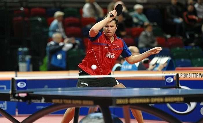 Difference Between Ping Pong Table Tennis