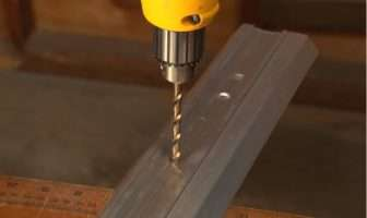 choosing the right drill bit