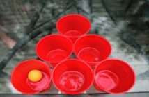 Best Beer Pong Balls